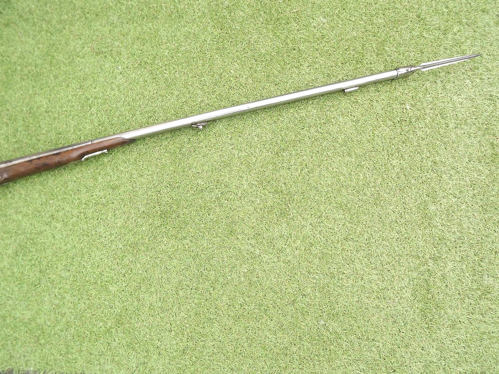 Fusil type Voltigeur 200920111654746501