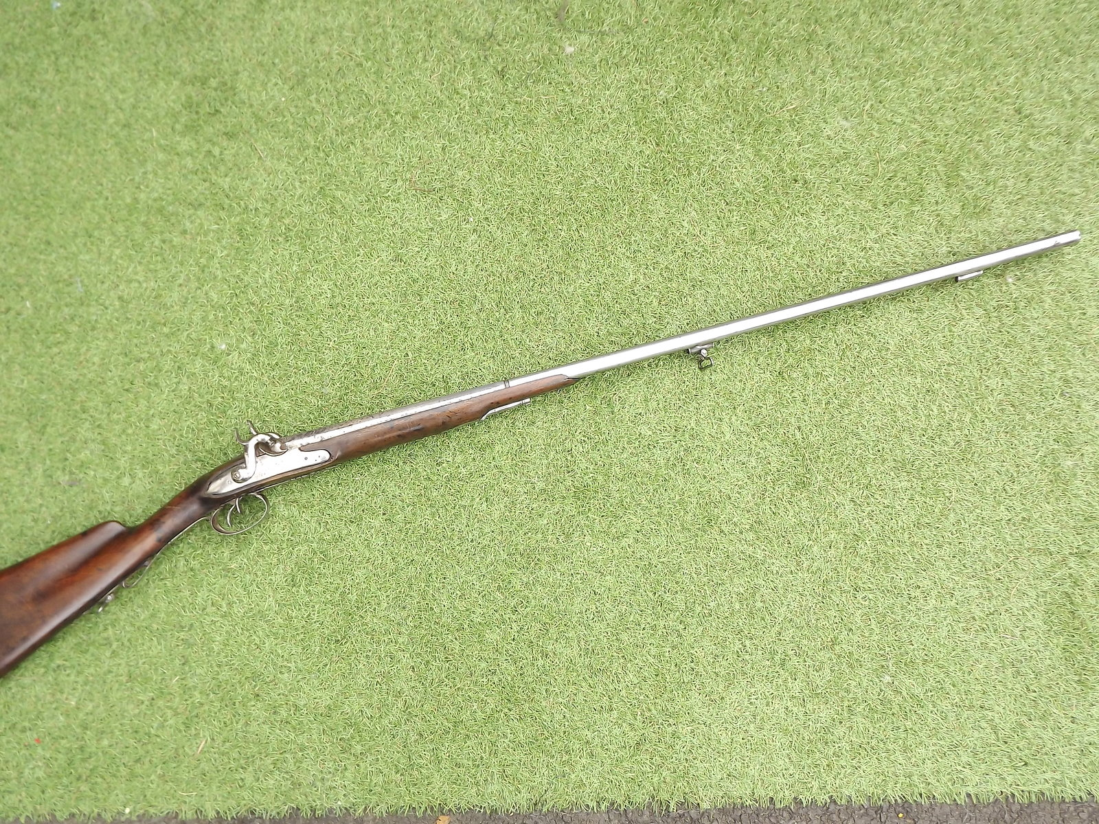 Fusil type Voltigeur 200920111846593021