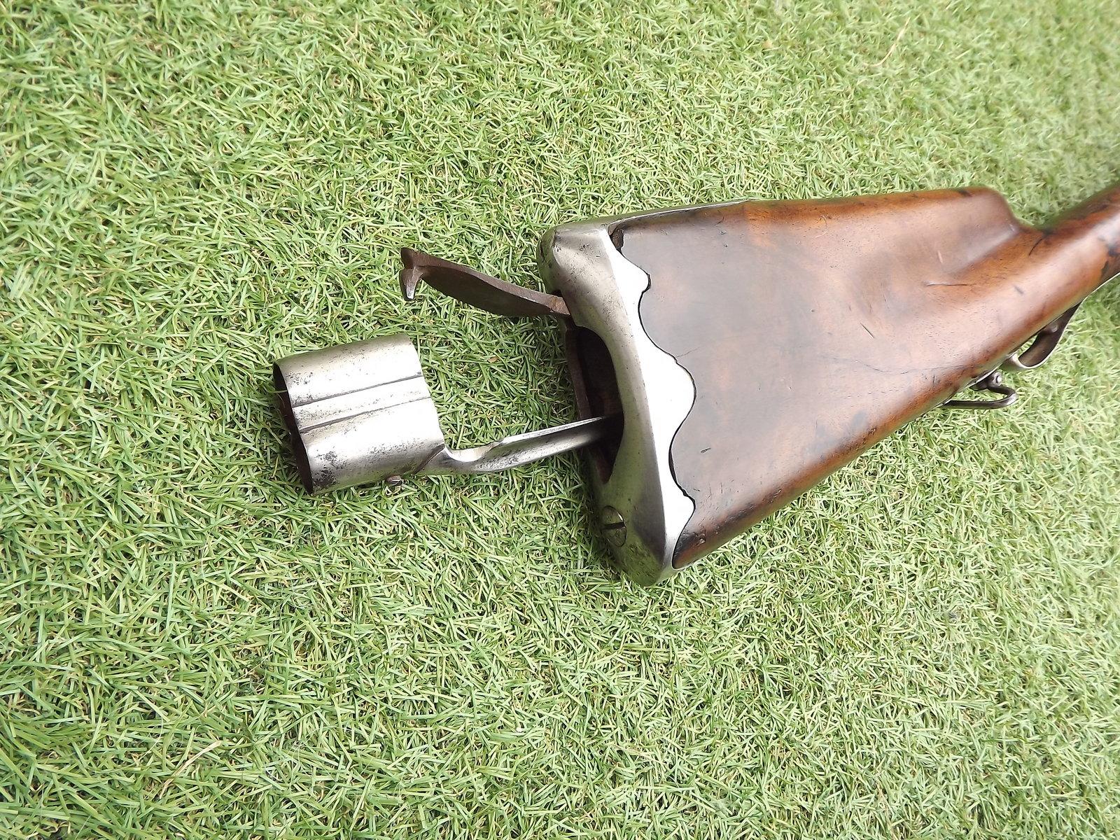 Fusil type Voltigeur 200920111923217154