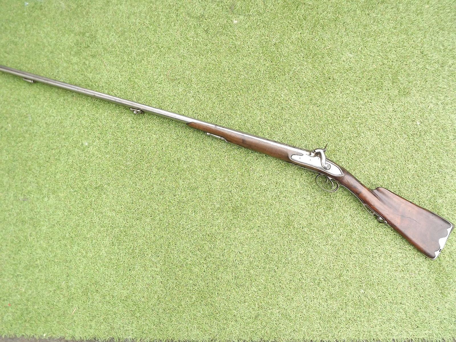 Fusil type Voltigeur 200920112011322492