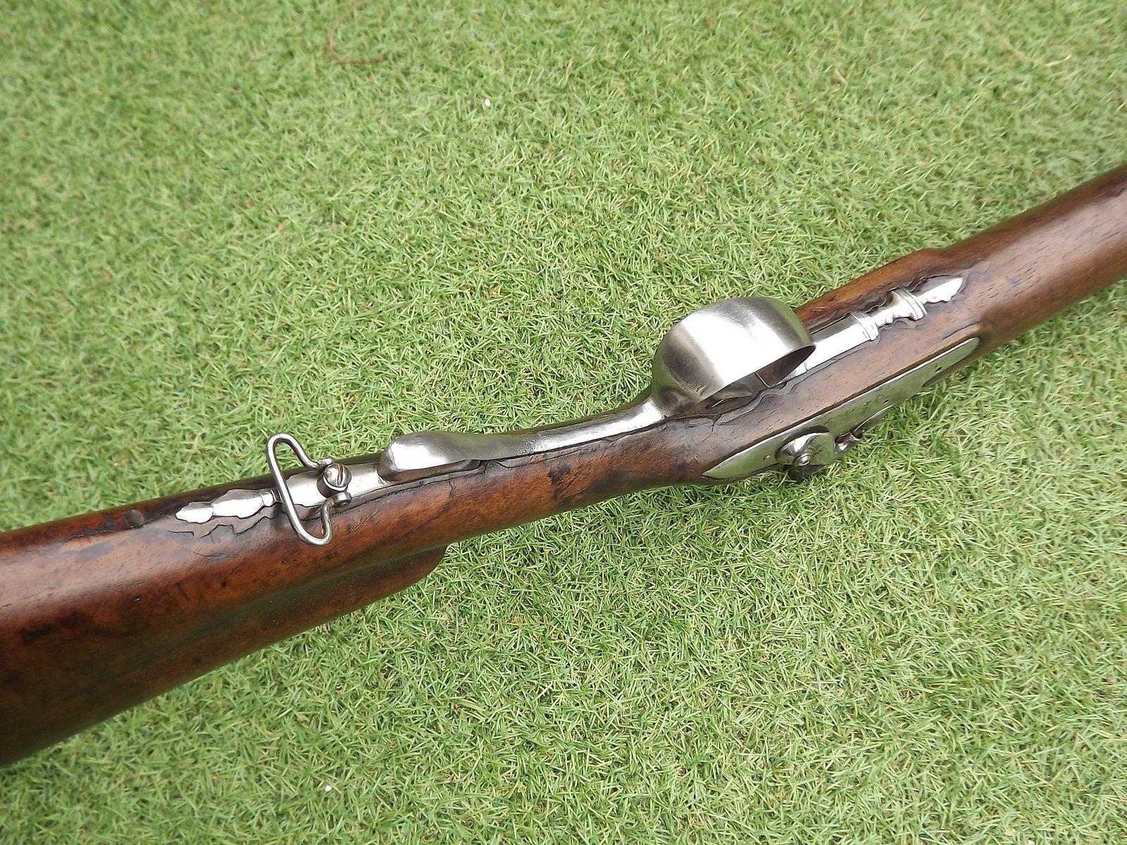 Fusil type Voltigeur 200920112037334796