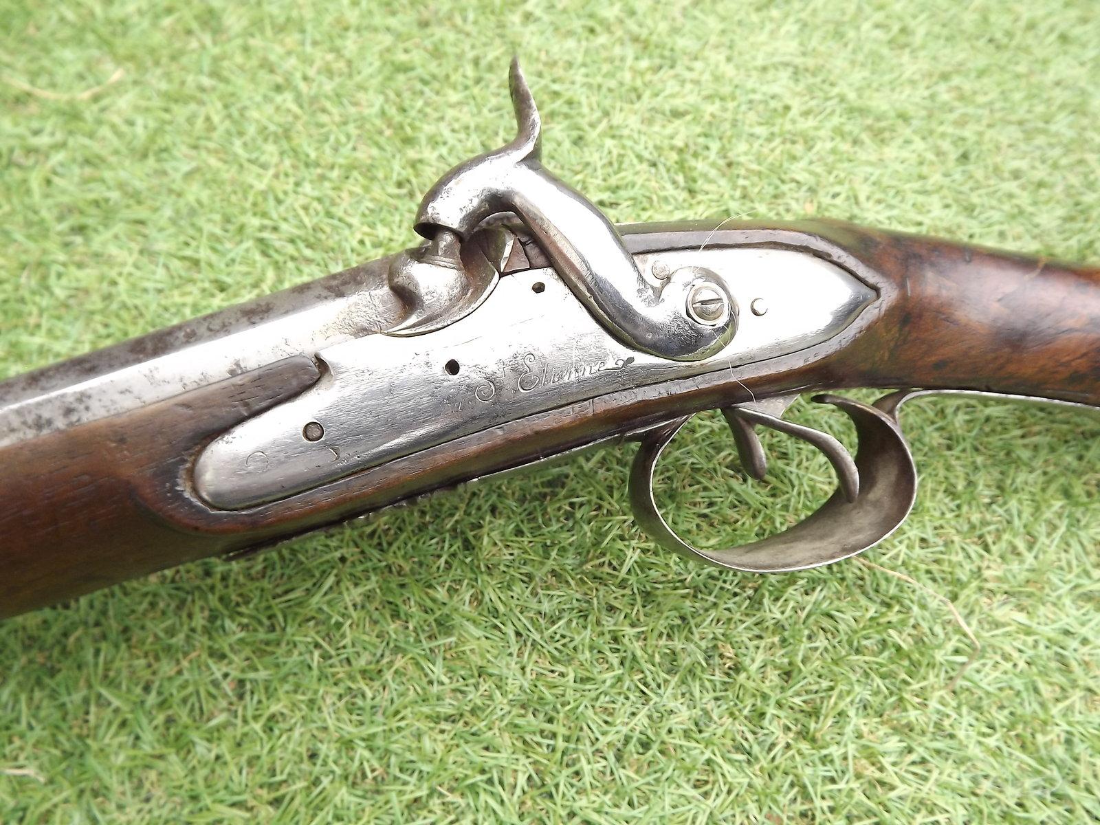 Fusil type Voltigeur 200920112054524338