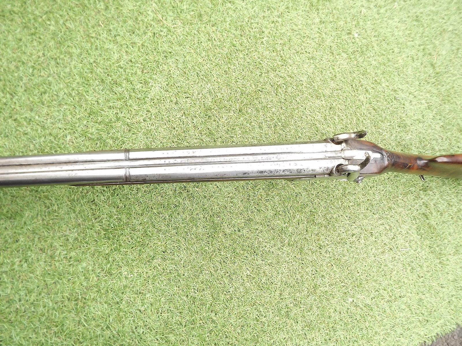 Fusil type Voltigeur 200920112144755323