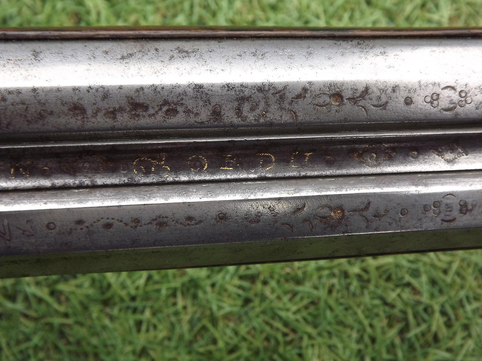 Fusil type Voltigeur 200920112227453632