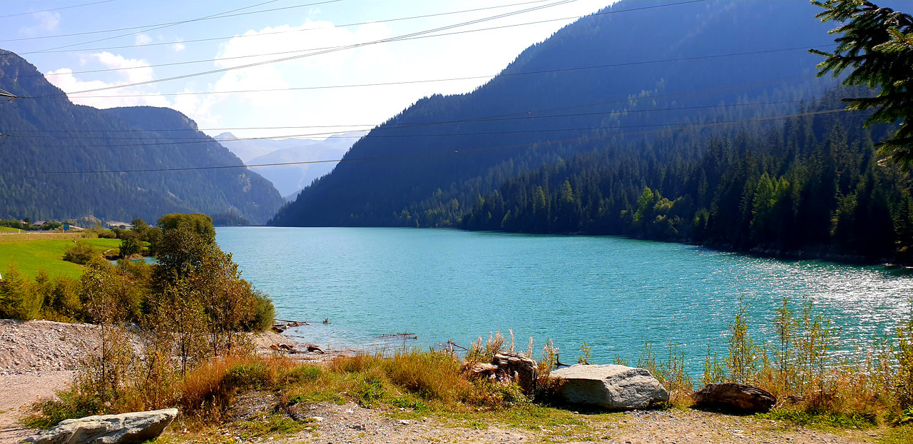 12sufnersee