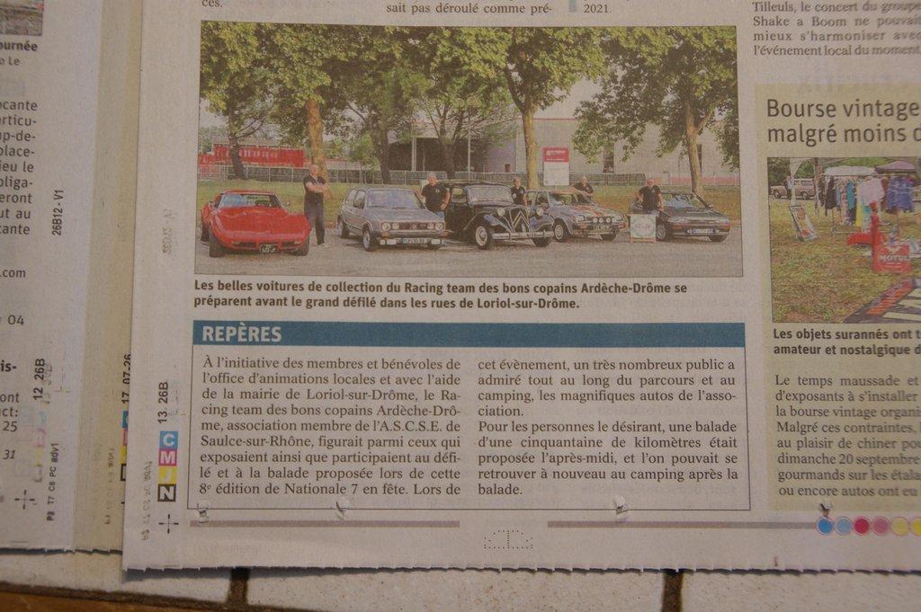 [26] 18-19-20/09/2020 - RN 7 en Fête à Loriol sur Drôme - Page 2 20092108365769740