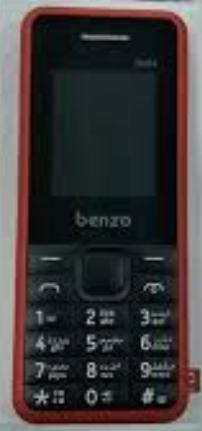 فلاشة Benzo Delta مسحوبة عن طريق NCKBOX