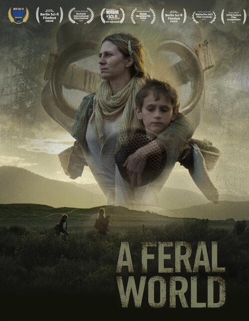 A Feral World (2020) poster image
