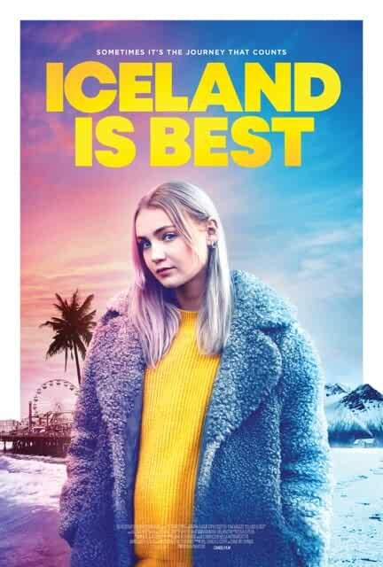 Iceland Is Best (2020) poster image
