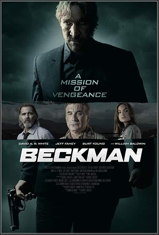 Beckman (2020) poster image