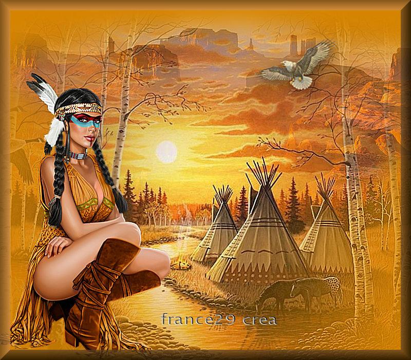 Défi Amérindiens Femme Indienne  - Page 2 200924082259993871