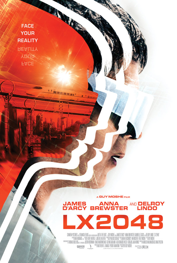 001LithiumX aka LX 2048 (2020) poster image