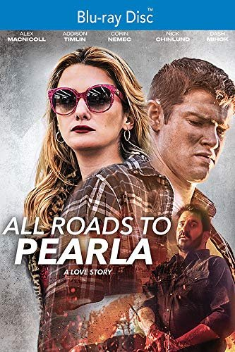 Sleeping in Plastic aka All Roads to Pearla (2020) poster image