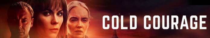 Poster for Cold.Courage.S01