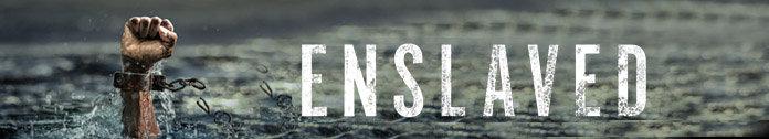 Poster for Enslaved: Season 01 Episode 01-02