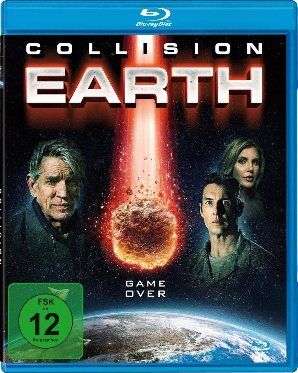 Collision Earth (2020) poster image
