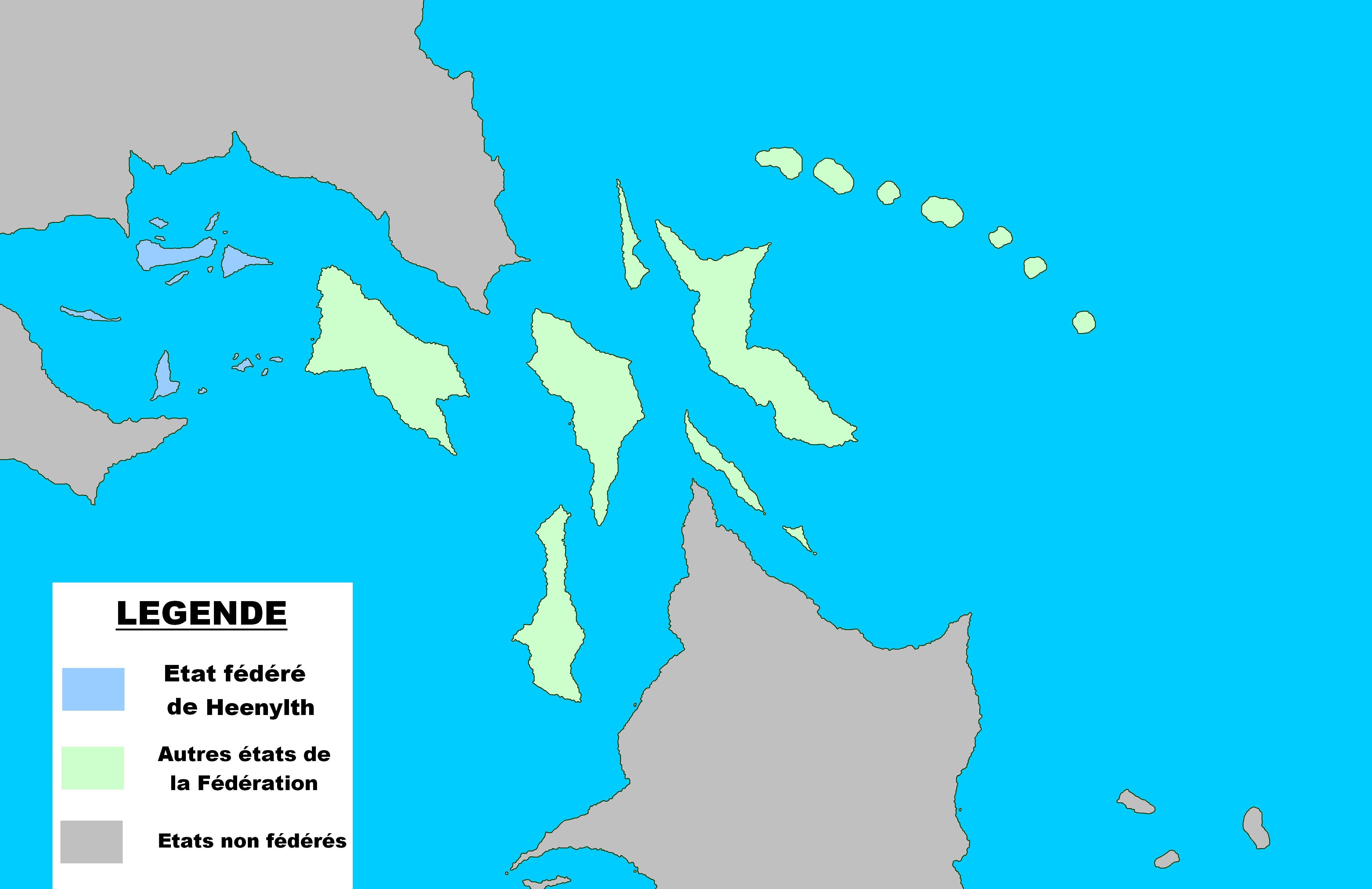 Cartographie état Geokratos