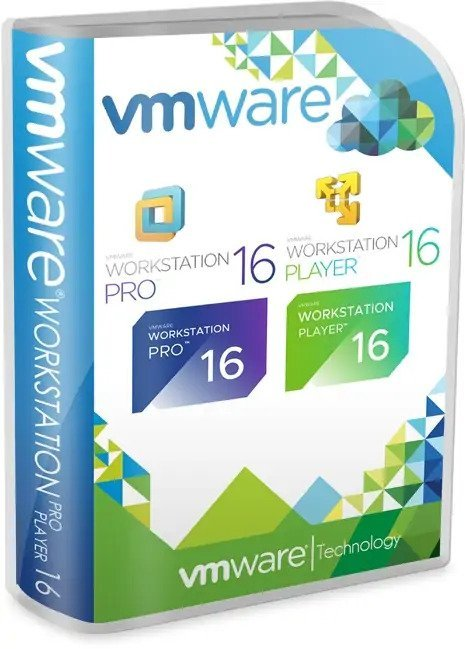 Poster for VMware Workstation Pro