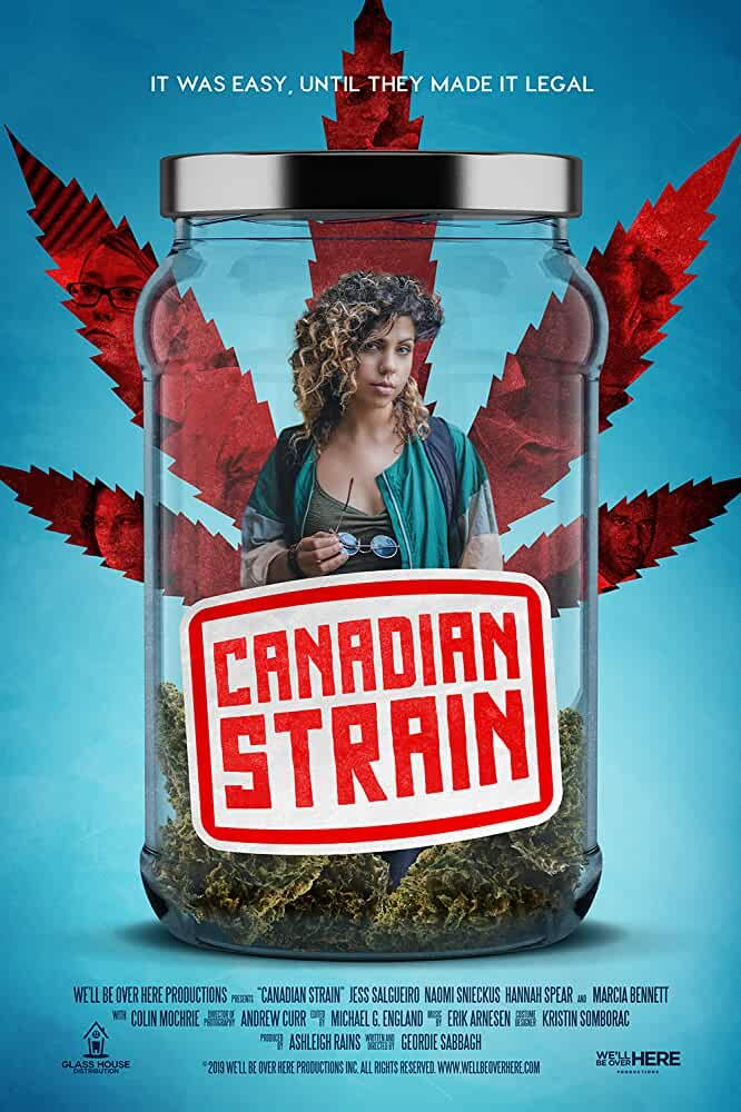Canadian Strain (2020) poster image