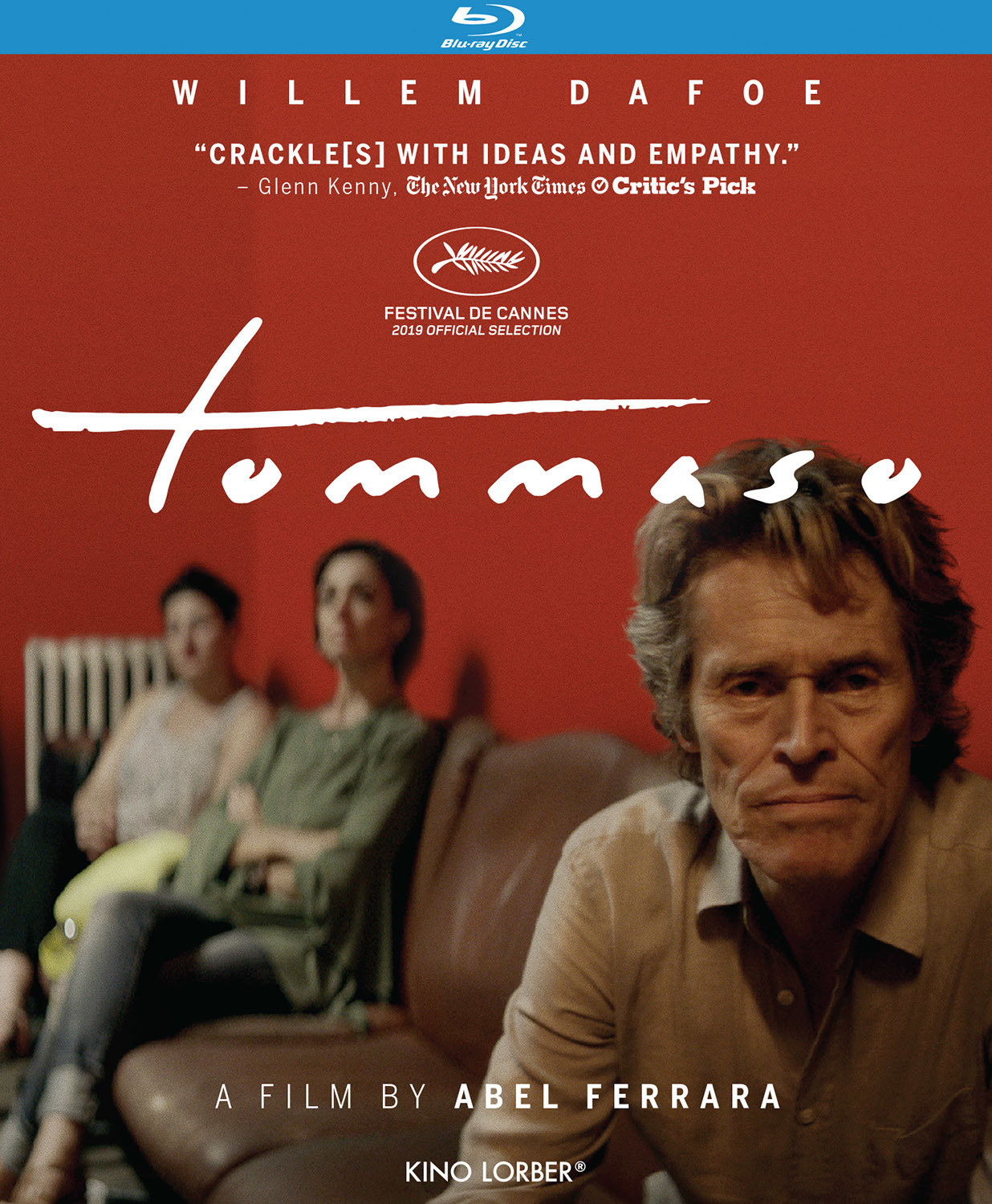 Tommaso (2019) poster image