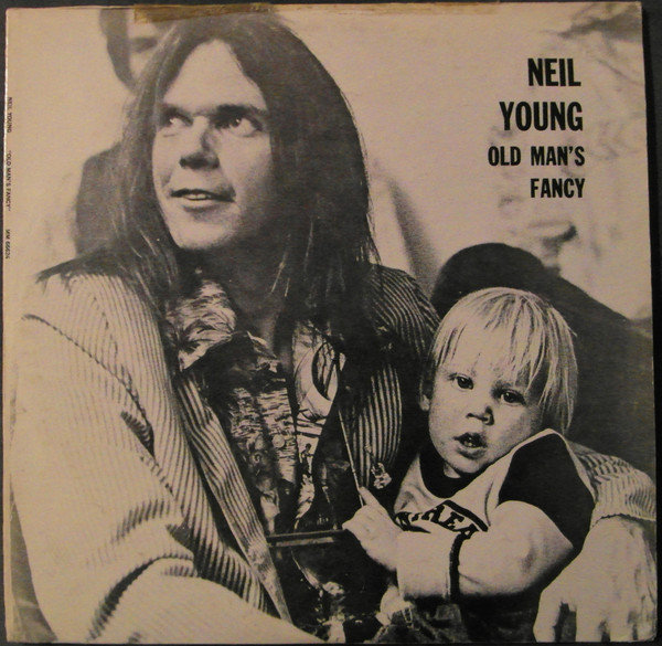 Neil Young - Old Man's Fancy (1977)