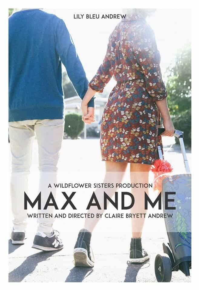 Max and Me (2020) poster image