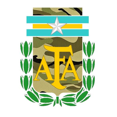 Logo de l'Armée Fédérale d'Arkencheen