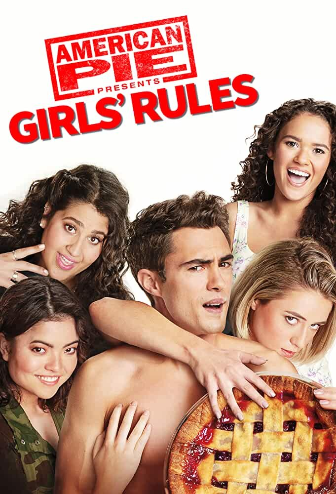 American Pie Presents: Girls Rules (2020) poster image