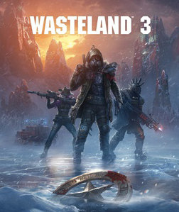 Poster for Wasteland 3