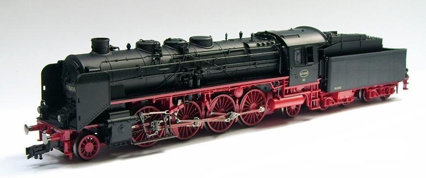 Fleischmann-941139-H0-Loco-vapeur-serie-67-SNCB-Alpha-Models-Waterloo-Brabant-Wallon