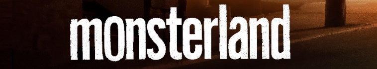Poster for Monsterland
