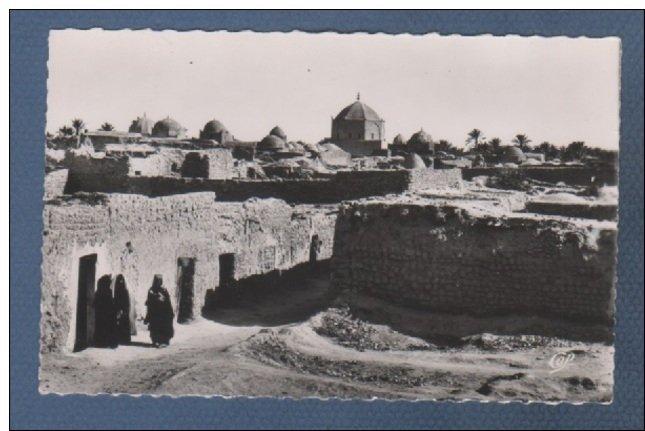 Les associations religieuses dans l'Aurès et le cercle de Biskra au 19 ème siècle dans Histoire 20100307573522811
