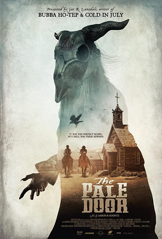 The Pale Door (2020) poster image