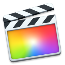 Poster for Final Cut Pro