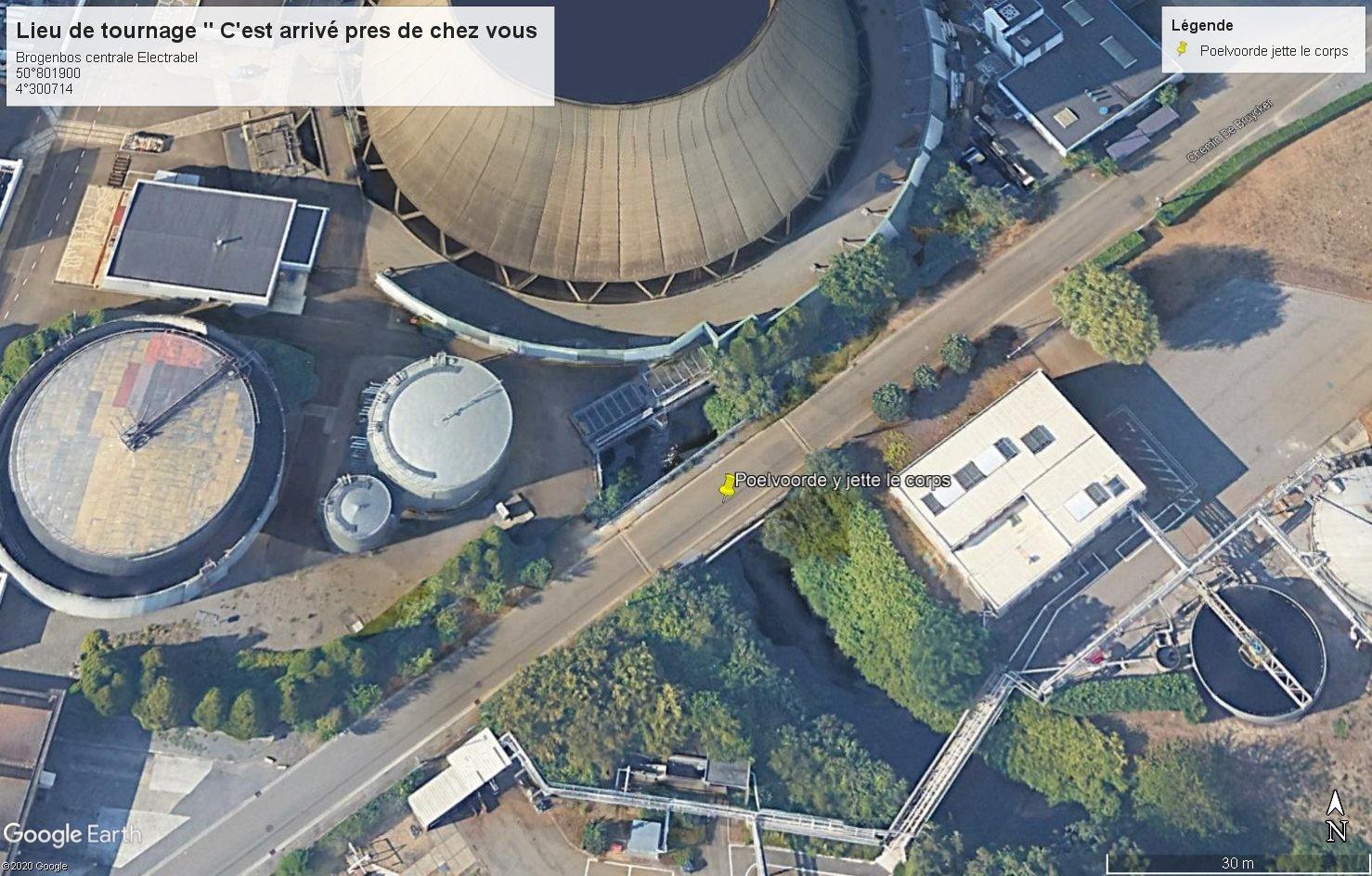 Lieux de tournage de vidéo-clip découverts avec Google Earth - Page 6 201007014628650691