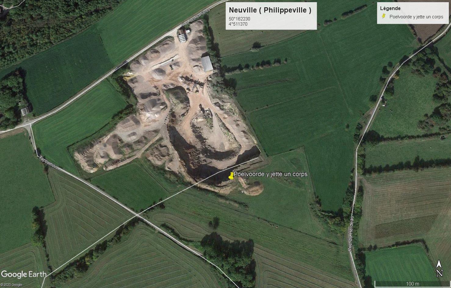 Lieux de tournage de vidéo-clip découverts avec Google Earth - Page 6 201007014632269741