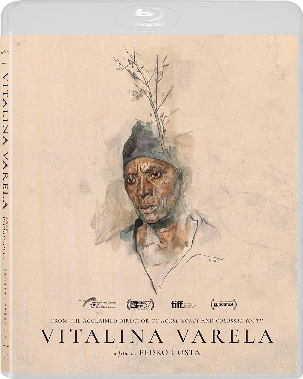 Vitalina Varela (2019) poster image