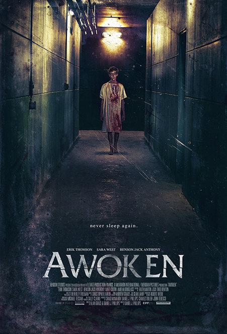 Awoken (2019) poster image