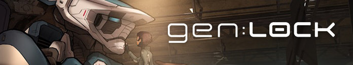 Poster for Gen: Lock