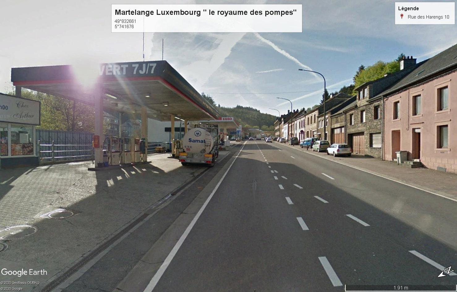 STREET VIEW : les enseignes de stations carburant / essence - Page 9 201010044439255943