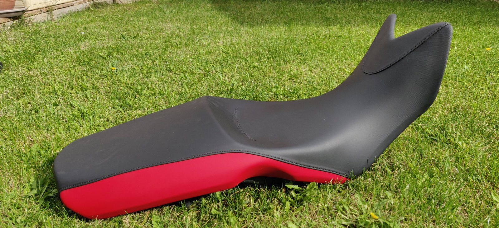 [VENDS] selle F800 GS rouge 201010120032784904