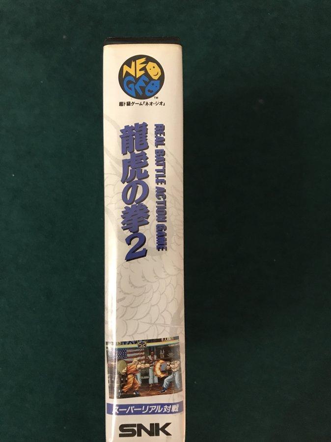 [VDS] Jeux NeoGeo AES (version jap) [VDS] SNK AES >>>>baisse de prix 201010120637877768