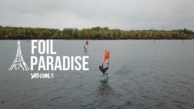 foil paradise