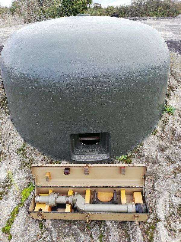 Lunette de bunker 201011043639954963