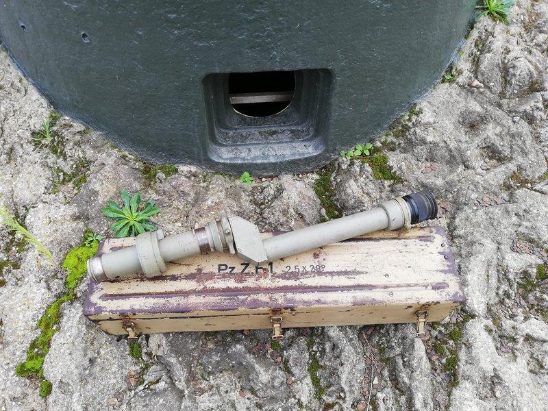 Lunette de bunker 201011043848158052