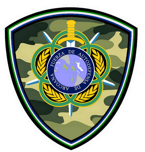 Logo Groupe d'Autodéfense Arkohan