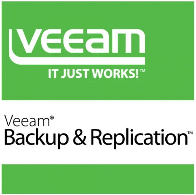 Poster for Veeam Backup and Replication