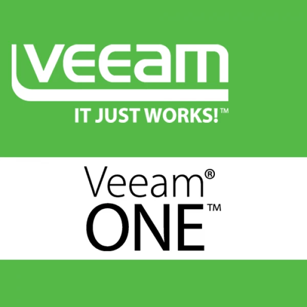 Poster for Veeam ONE