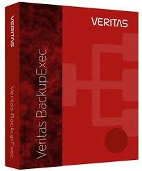 Poster for Veritas Backup Exec