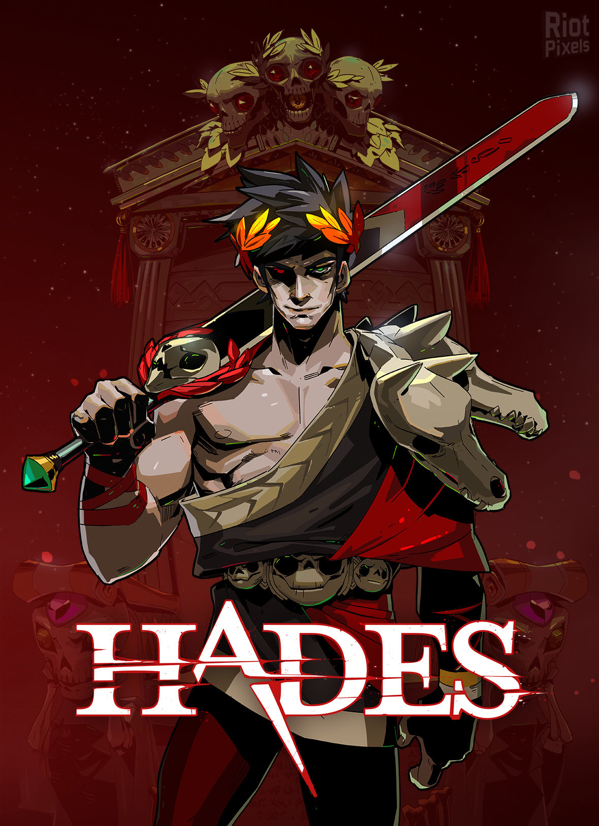 Poster for Hades